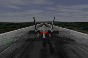 JetFighter: Full Burn abandonware