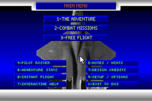 JetFighter II: Advanced Tactical Fighter 1