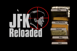 JFK Reloaded 1