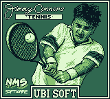 Jimmy Connors Tennis 1