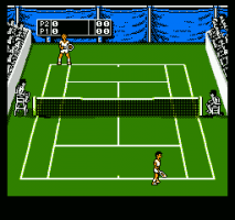 Jimmy Connors Tennis 8