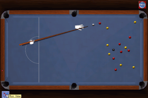 Jimmy White's 2: Cueball 10