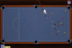 Jimmy White's 2: Cueball 11