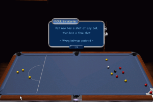 Jimmy White's 2: Cueball 12