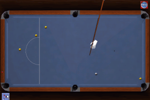 Jimmy White's 2: Cueball 14