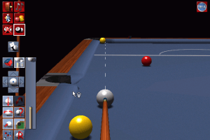 Jimmy White's 2: Cueball 15