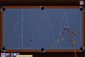 Jimmy White's 2: Cueball 16