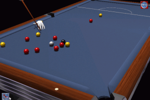 Jimmy White's 2: Cueball 17