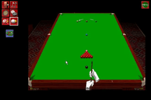 Jimmy White's 2: Cueball 1