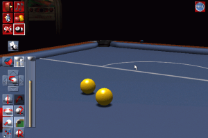 Jimmy White's 2: Cueball 19