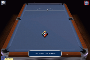Jimmy White's 2: Cueball 21