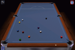 Jimmy White's 2: Cueball abandonware