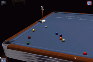 Jimmy White's 2: Cueball 23