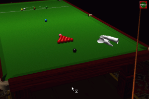 Jimmy White's 2: Cueball 25