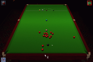 Jimmy White's 2: Cueball 26