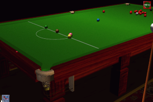 Jimmy White's 2: Cueball 27