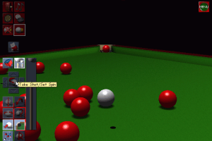 Jimmy White's 2: Cueball 28