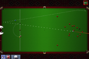 Jimmy White's 2: Cueball 29