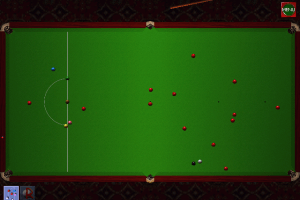 Jimmy White's 2: Cueball 31