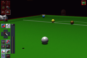 Jimmy White's 2: Cueball 37