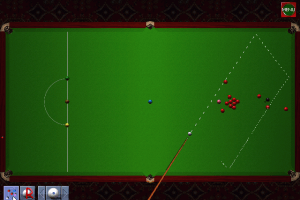 Jimmy White's 2: Cueball 39