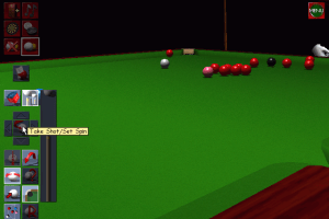 Jimmy White's 2: Cueball 41