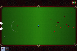 Jimmy White's 2: Cueball 43