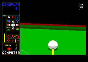 Jimmy White's 'Whirlwind' Snooker 3