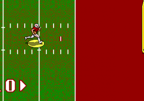 Joe Montana II: Sports Talk Football abandonware