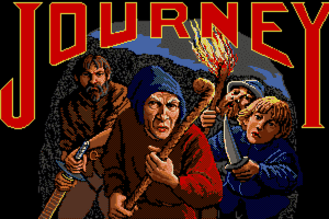 Journey: The Quest Begins 0