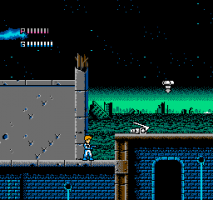 Journey to Silius 11