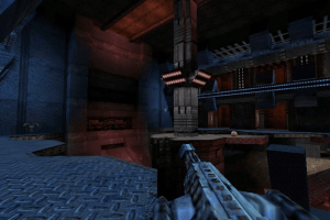 Juggernaut: The New Story For Quake II 9