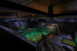 Juggernaut: The New Story For Quake II 10