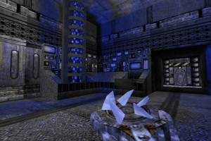 Juggernaut: The New Story For Quake II 8
