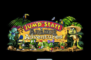 JumpStart Animal Adventures 0