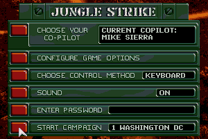 Jungle Strike 2