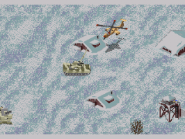 Jungle Strike abandonware