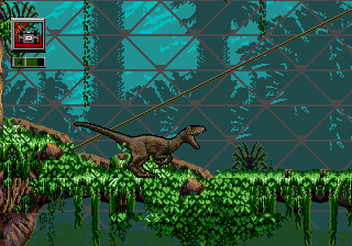 Jurassic Park: Rampage Edition 17