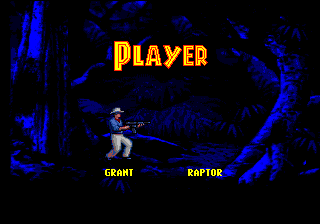 Jurassic Park: Rampage Edition 3
