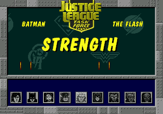 Justice League: Task Force 10