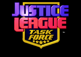 Justice League: Task Force 2