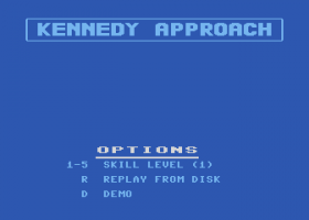 Kennedy Approach abandonware