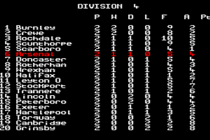 Kenny Dalglish Soccer Manager 16