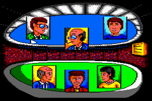 Kenny Dalglish Soccer Manager 3