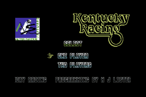 Kentucky Racing 0