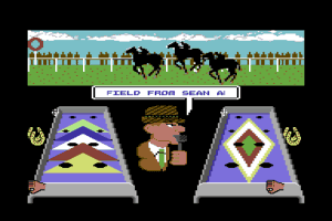 Kentucky Racing abandonware