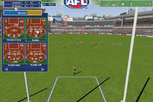 Kevin Sheedy's AFL Coach 2002 abandonware