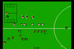Kick Off 2: The Final Whistle abandonware
