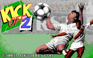 Kick Off 2 0