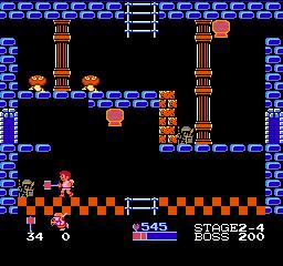 Download Kid Icarus NES
